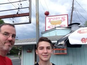 Toby's Cup Phillipsburg, NJ