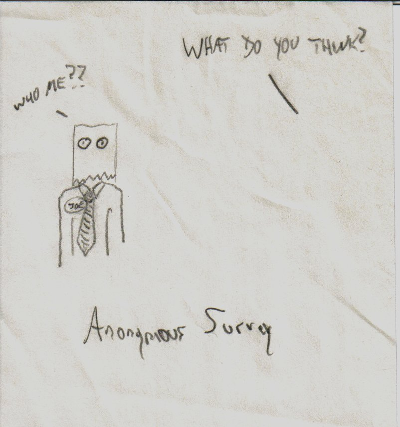anonymoussurvey